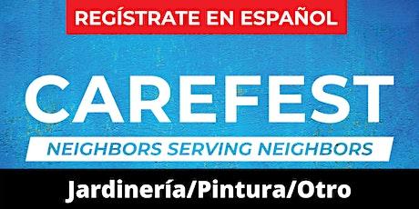 Puente del Pueblo - Timber Lake Office (Site Leader: Jose Alcantar) tickets