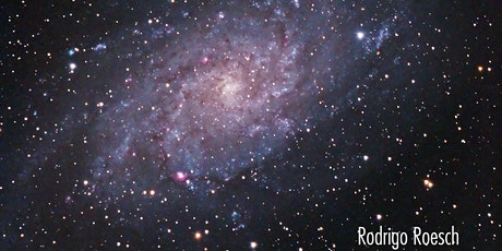 Neville Public Museum Astronomical Society September Monthly Meeting tickets