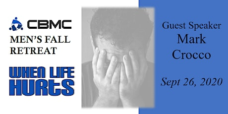 Men's Fall Retreat tickets