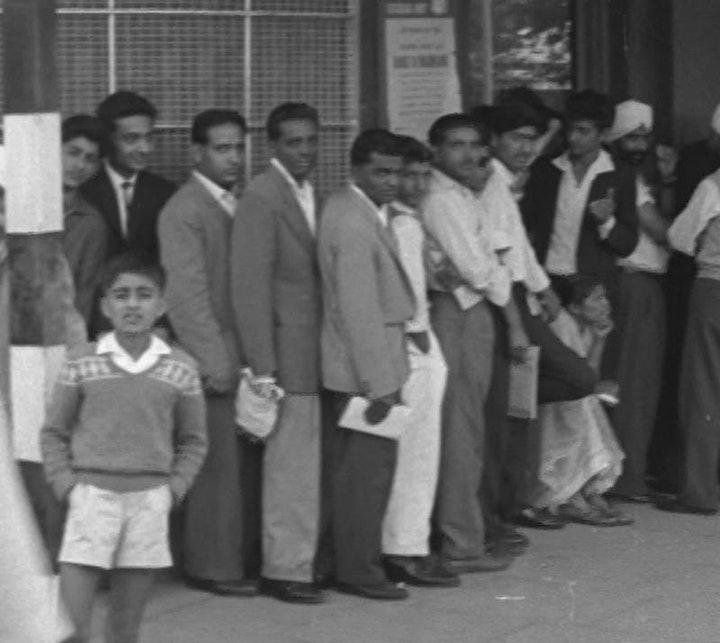 DESIblitz Screenings – From Africa to Britain image