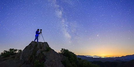 Astrophotography and Dark Sky Conservation tickets