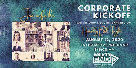 San Antonio & South Texas Corporate KickOff tickets