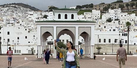 Online Trip to Morocco – The White Town of Tetouan tickets