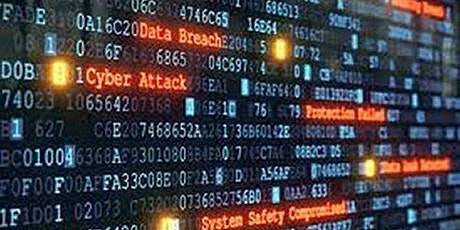 CyberSecurity for the Enteprise tickets