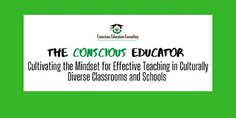 The Conscious Educator tickets