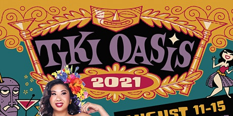 Tiki Oasis 2021 tickets