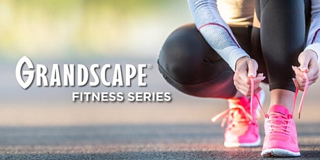 Grandscape Fitness Series - Zumba on the Lawn with Tata Brutton tickets