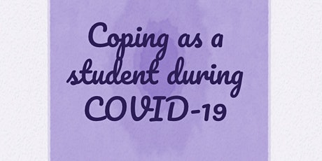 Coping with COVID-19 Support Group for teens age 15-18 tickets