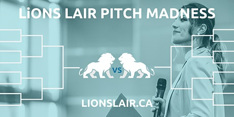 LiONS LAIR PITCH MADNESS tickets