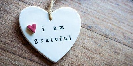 Living with Gratitude: A Day Retreat tickets