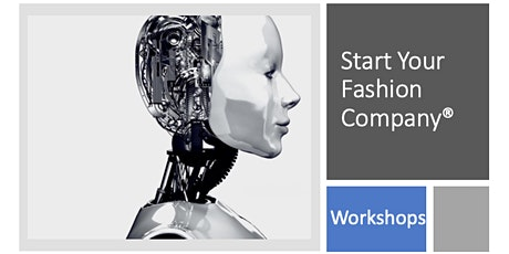 Start Your Fashion Company® Workshops - LIVE ONLINE tickets