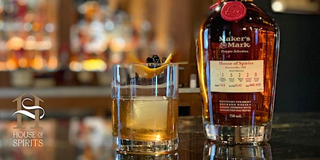 House of Spirits Maker's Mark Private Select Launch Party - Thursday tickets