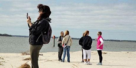 First Landing Beach Hike tickets
