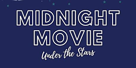 Midnight Movie Under the Stars tickets