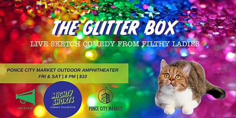 The Glitter Box tickets