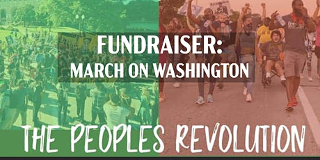 The Peoples Revolution Fundraiser tickets