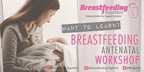 Breastfeeding Workshop tickets