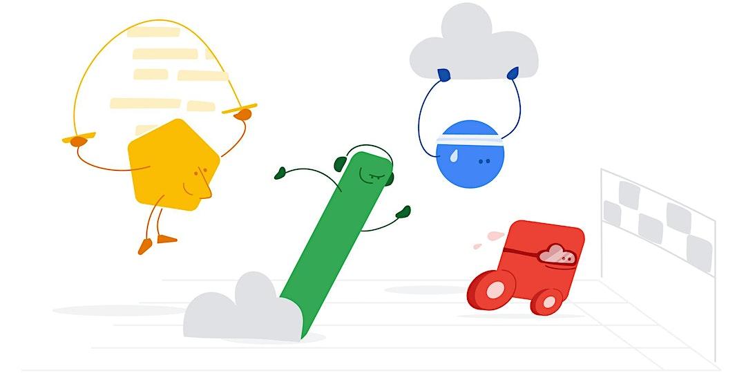 Anuncio de Google del 17 agosto a las 5pm