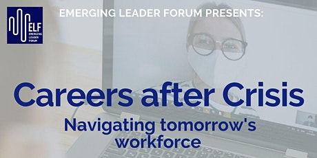Careers after Crisis: Navigating Tomorrow's Workforce tickets