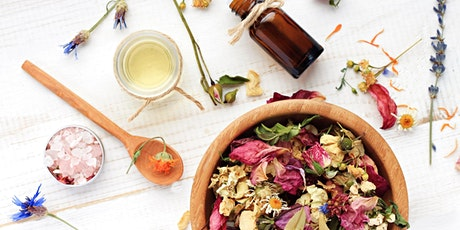 Summer Skincare - Make your own Herbal Face Mist tickets