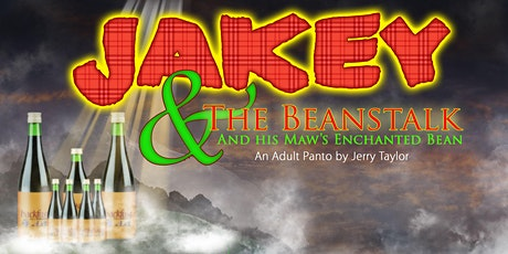 Jakey & The Beanstalk tickets