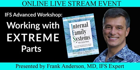 IFS Advanced Workshop: Working with Extreme Parts tickets