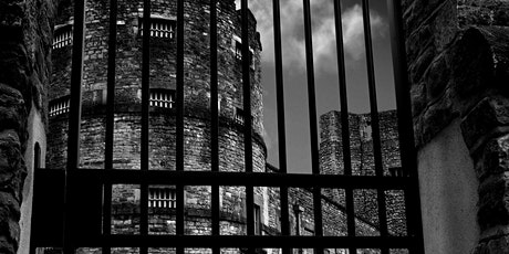 Oxford Castle Ghost Hunt, Oxford with Haunting Nights tickets
