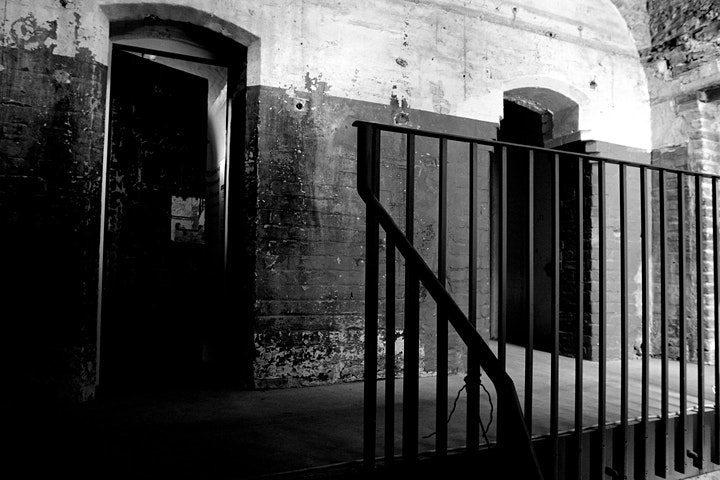 Oxford Castle Ghost Hunt, Oxford with Haunting Nights image