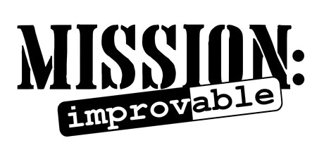 Mission Improvable Improv Show tickets