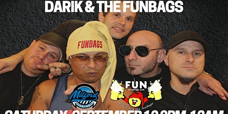 Darik & the Funbags tickets