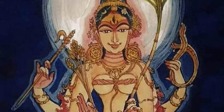 Tantric Devi Practice Group tickets