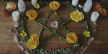 The Witch's Altar: Honoring Ancestors During the Dark Season tickets