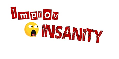 Improv Insanity - Rated R tickets