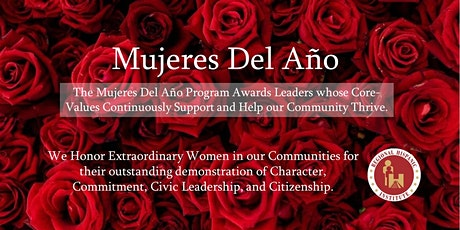 Mujeres Del Año Awards tickets