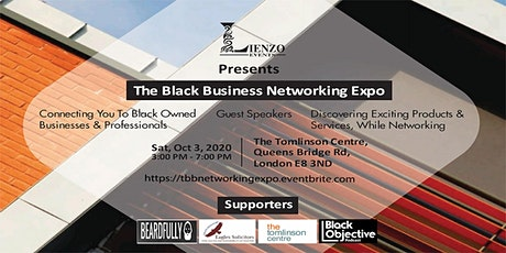 The Black Business Networking Expo tickets