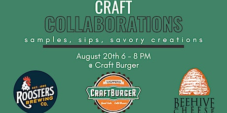 Craft Collaborations tickets