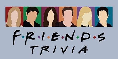 Friends Trivia (Streamed) - $100s in Prizes & Costume Contests! tickets