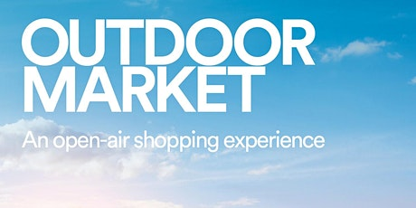 Outdoor Market tickets