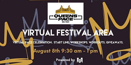 PACE Runs Queens PACE 5K/10K Virtual Festival Area tickets