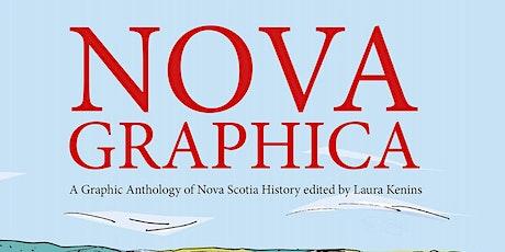 Celebrating Nova Graphica tickets