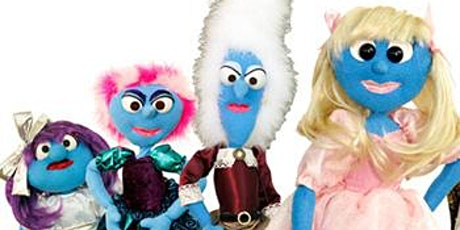 ONLINE: Cinderella Puppet Show (For All Ages) tickets