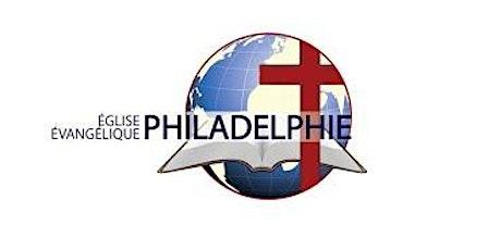 Église Évangélique Philadelphie (Test #1) tickets