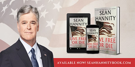 "Sean Hannity and Hugh Hewitt LIVE Talk on ""Live Free or Die"" tickets"