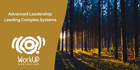 Advanced leadership - leading complex systems tickets