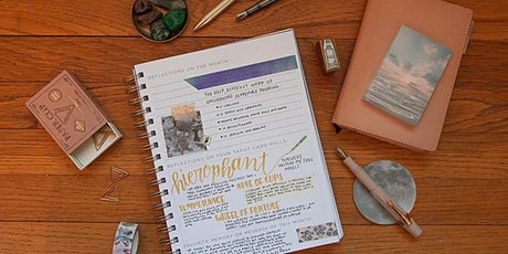 JOURNAL AS ALTAR: Deepening Your Craft tickets