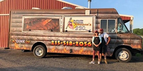 Oink Joint Food Truck at Bishop Estate Vineyard and Winery tickets