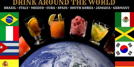 Drink Around the World! tickets