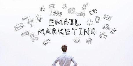 [Online Workshop] MailChimp 101 presented by Pip Meecham tickets