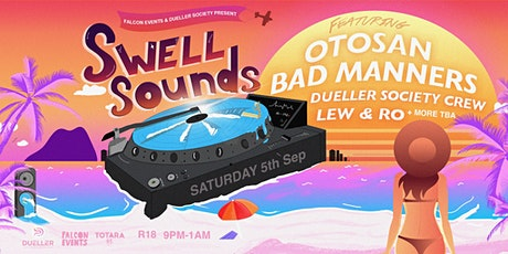 Swell Sounds tickets