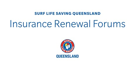 Insurance Renewal Forums tickets